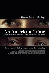 296-Bir Amerikan Suçu - An Amerıcan Crime (2007) Türkçe Dublaj/DVDRip