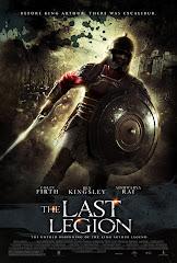 295-Son Lejyon - The Last Legion (2007) Türkçe Dublaj/DVDRip