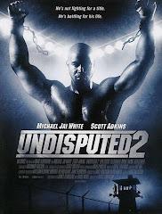 340-Yenilmez 2 - Undisputed II: Last Man Standing (2006) Türkçe Dublaj/DVDRip