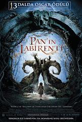 347-Pan'ın Labirenti - El Laberinto del Fauno 2007 Türkçe Dublaj/DVDRip