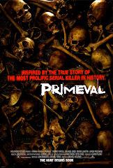 348-Primeval (2007) Türkçe Dublaj/DVDRip