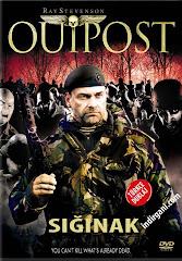 350-Sığınak Outpost 2008 Türkçe Dublaj/DVDRip