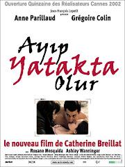 369- Ayıp Yatakta Olur 2002 Türkçe Dublaj/DVDRip