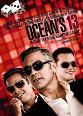 376-Oceans Thirteen 2007 Türkçe Dublaj/DVDRip