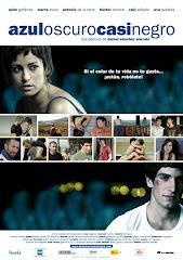383-Koyu Laci Sİyaha Yakin 2006 Türkçe Dublaj/DVDRip