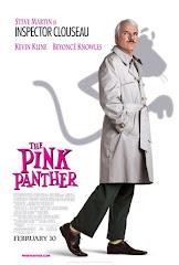391-Pembe Panter (2006) The Pink Panther Türkçe Dublaj/DVDRip