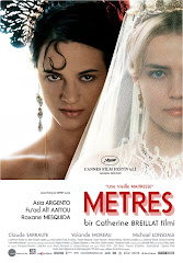 400-Metres (2007) An Old Mistress Türkçe Dublaj/DVDRip