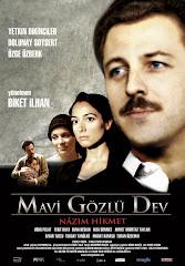 401-Mavi Gözlü Dev: Nazım Hikmet (2007) Dublaj/DVDRip