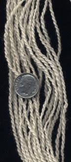 Aurora's yarn