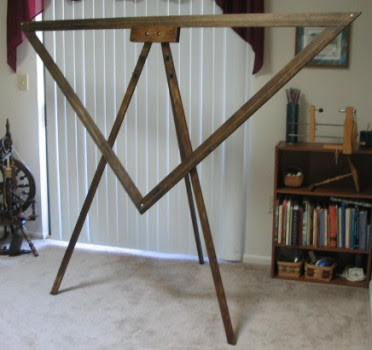 My tri-loom