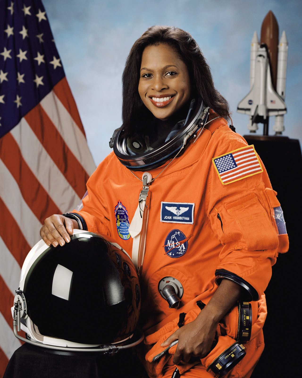 female astronaut epps - photo #5