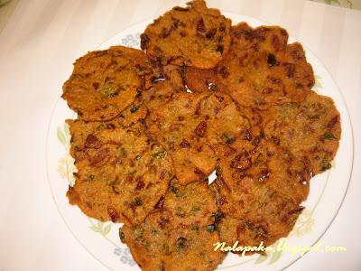 Maddur Vada Hebbar S Kitchen