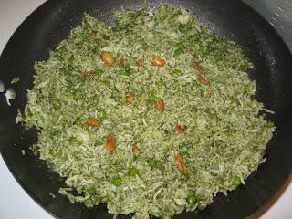 Pudina Pulao Hebbar S Kitchen