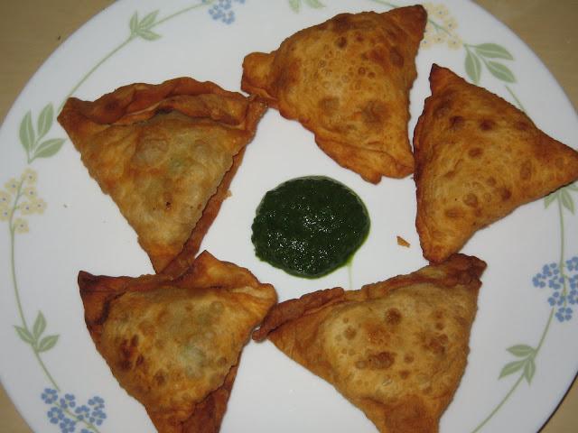 Hebbar S Kitchen Chutney