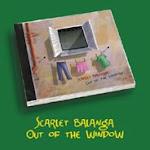 Scarlet Balanga