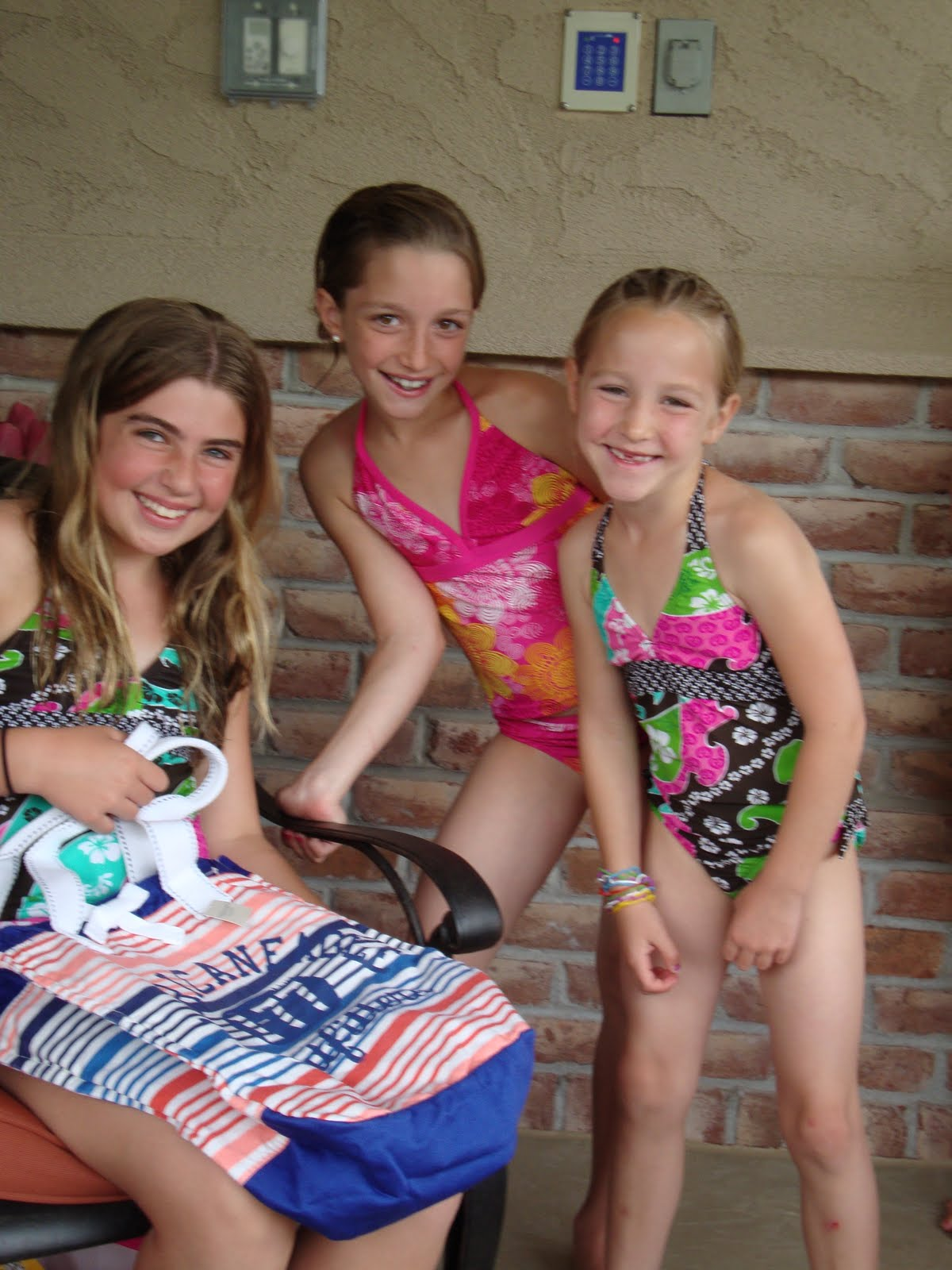 Barton Memories Kelsey S 11 Year Old Birthday Party