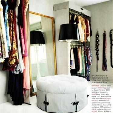Ordinaire Extra Closet Space