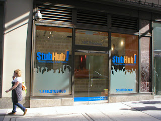 Jun 06,  · StubHub Opens Flagship Store in NYC New Midtown location provides end-to-end event going experience for buyers and sellers StubHub, the world's largest ticket marketplace, today announced the opening of its flagship retail store location in New York City.