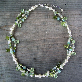 vegan bridal jewelry