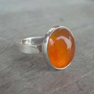 mexican fire opal