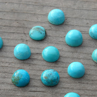 turquoise cab cabochon