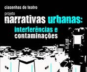 Narrativas Urbanas