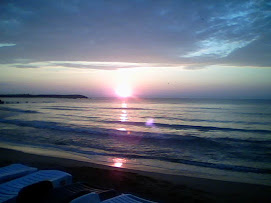 la mare sau Răsărit de soare?