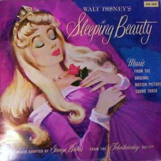 Sleeping Beauty Cartoon Disney