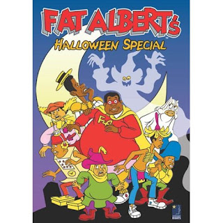 Fat Albert and the Cosby Kids Picture