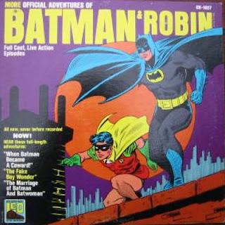 Robin Batman 4