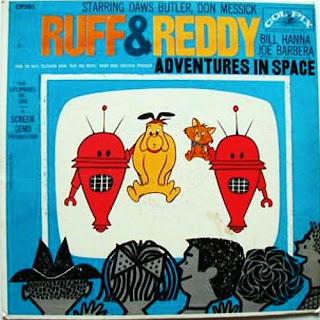 RUFF AND REDDY