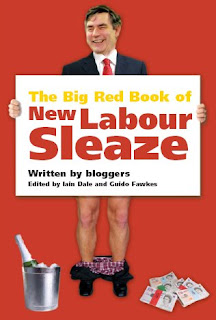 The Big Red Book of New Labour Sleaze