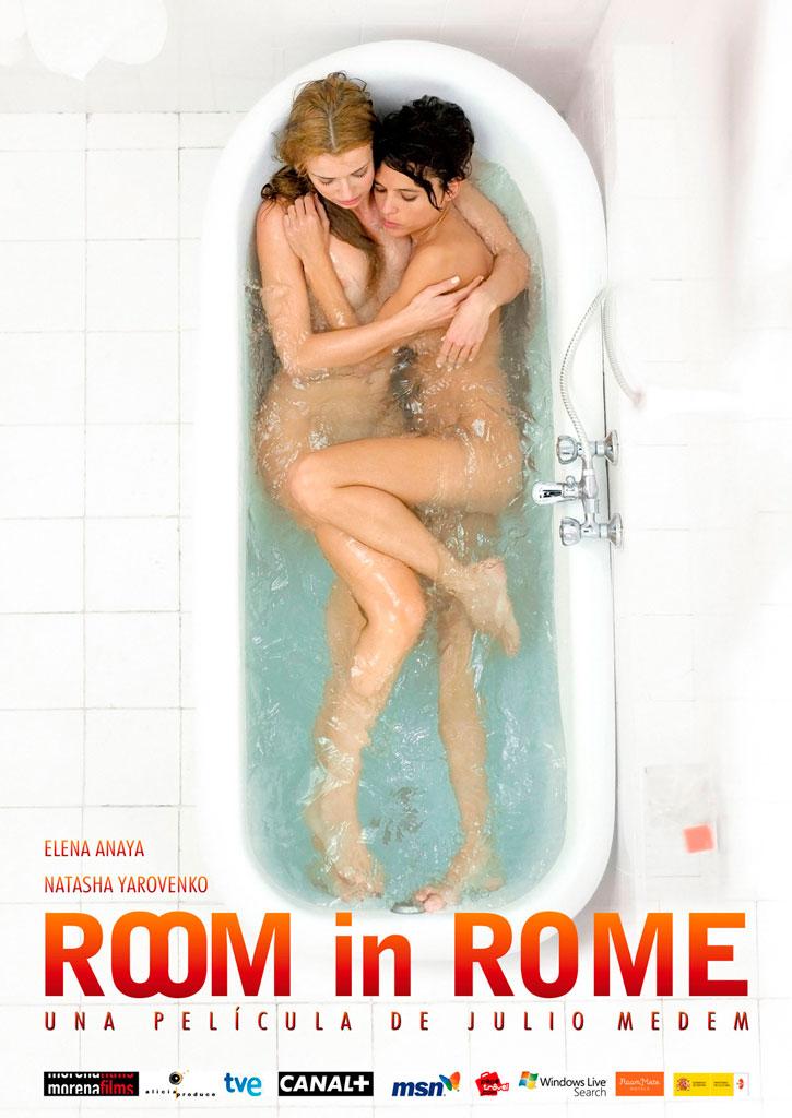 Room in Rome 2010  bonjourtristessenet