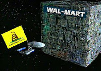 Enterprise vs Walmart-Borg