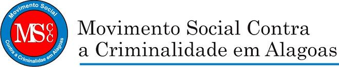 Movimento Social Contra a Criminalidade em Alagoas
