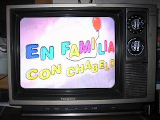 La televisión en México