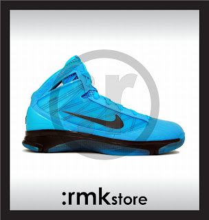 brand new 474cf 77005 What year Nike Hyperize 2010 All Star West Coast 367173-118 ...