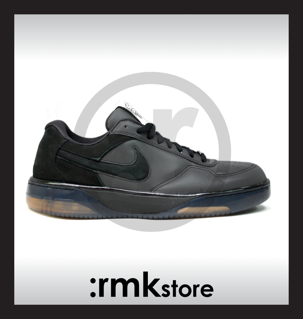 Nike Air Force 25 Low Premium DJ Clark Kent 3M Metallic Silver (386422-002)  · Nike Air Force 25 Low Premium DJ Clark Kent 3M Black (386442-003) 64b39c6f3c14
