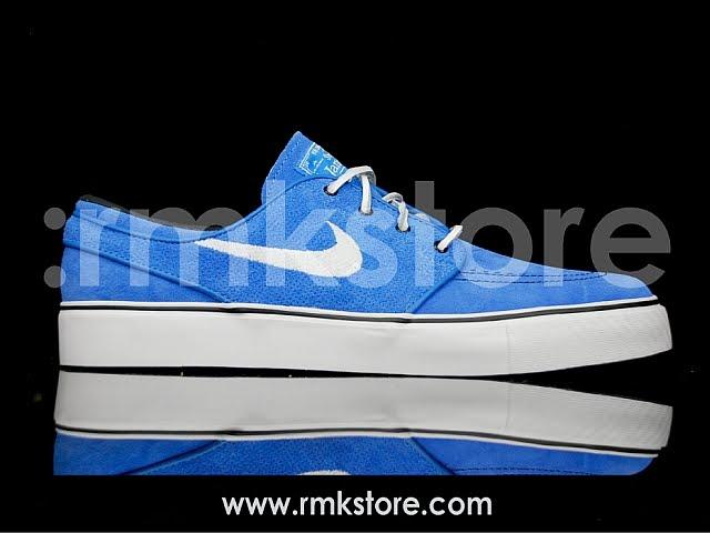 9418179ff44f Nike Zoom Stefan Janoski SB Tiffany Black Mint 333824-003   Pacific Blue  333824-400