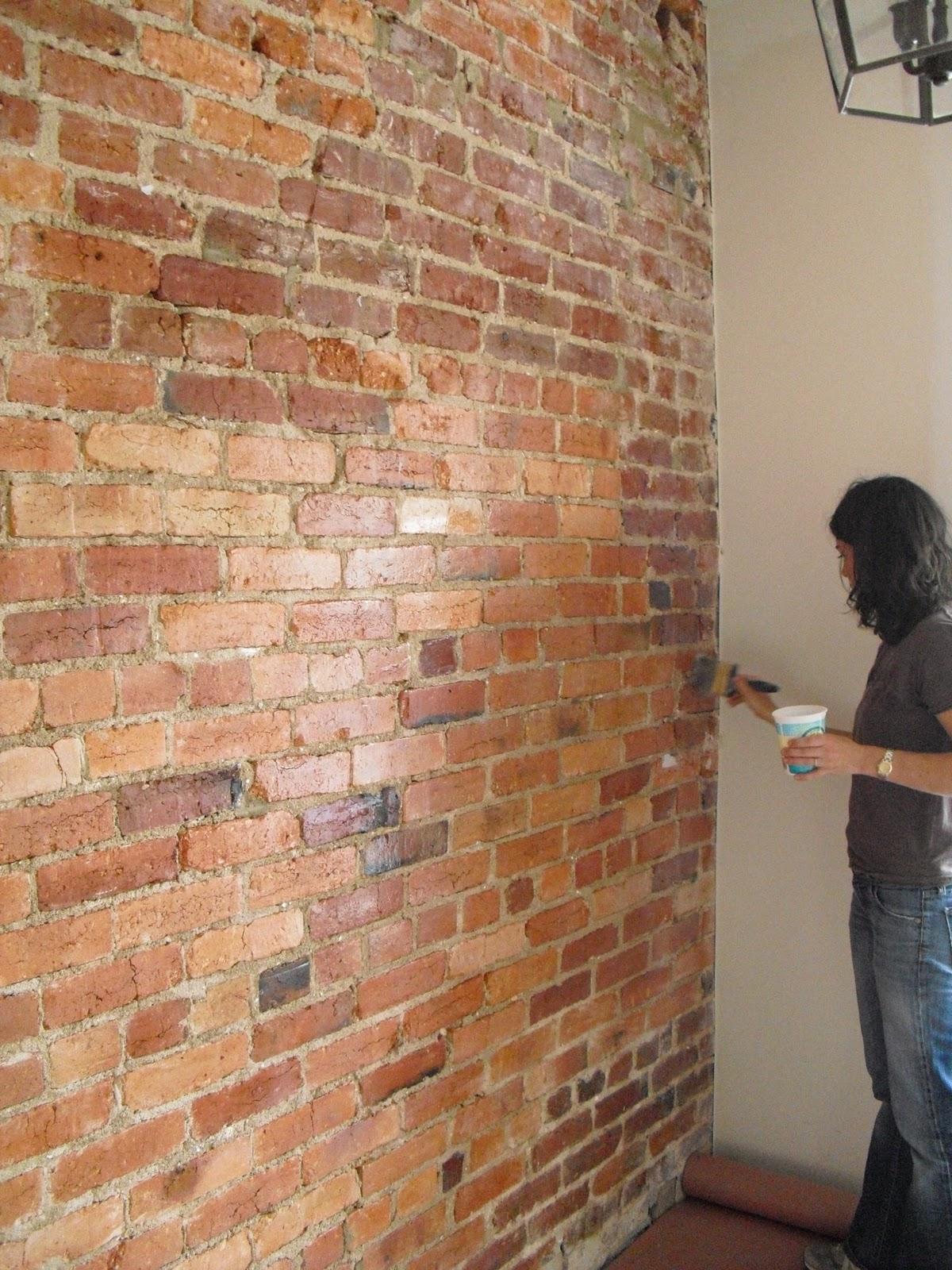 Window Bo Brick Wall Sealer