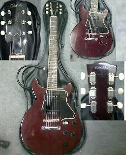 Pre-Owned Guitars @ OtokoMusic