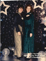 Carrie Prom 1995
