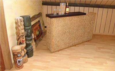 Ideas con muebles y objetos de ikea decorar tu casa es for Portarrollos cocina ikea