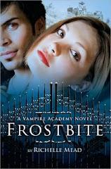 Frost Bite~A Vampire Academy Novel