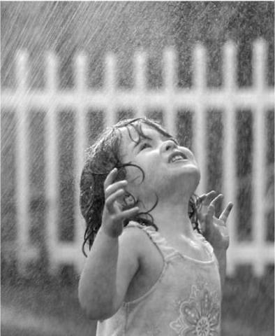 Love...Rain down on me<3