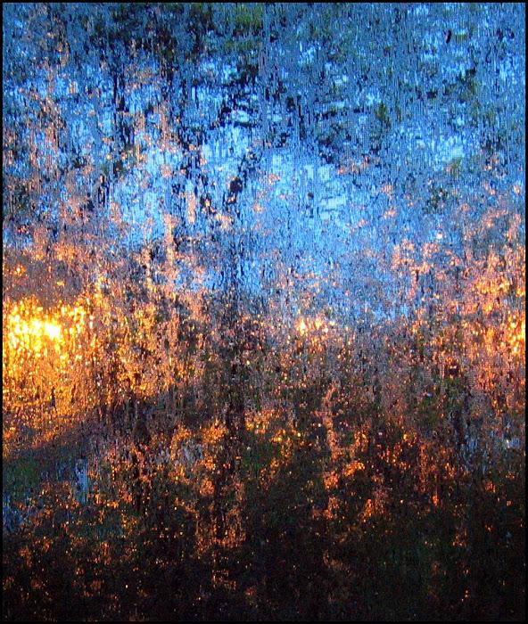 Rain Before the Breaking Dawn