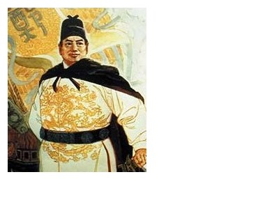 Laksemana Cheng Ho @ Man San Bao @ Haji Mahmud Syam