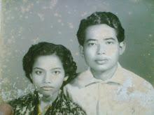 >>Tuanku Nai Long Kassim dan Isteri Nai (Syarifah) Ngah Bedah Asmah<<