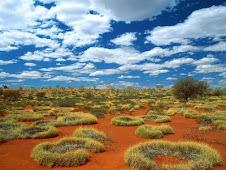 Deserto - Austrália