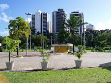 Parque da Cidade - Salvador/BA